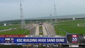 Fox 35 News at 5 p.m.