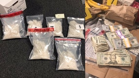 28 arrested after 'Operation Extended Stay' dismantles significant meth and pill distributor, deputies say