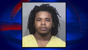 Armed and dangerous murder suspect turns himself in
