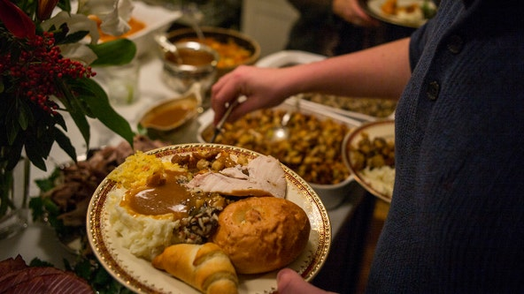 CDC advises small Thanksgiving gatherings, has lowest risk of COVID-19