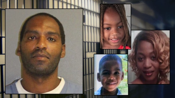 Police: Man arrested in connection with kidnapping woman, 2 children in Titusville at gunpoint