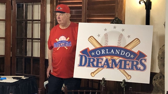 Orlando Magic co-founder announces 'Orlando Dreamers,' effort to bring MLB to Orlando