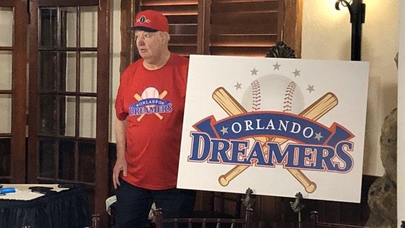 Orlando Magic co-founder announces 'Orlando Dreamers,' effort to bring MLB to Orlando