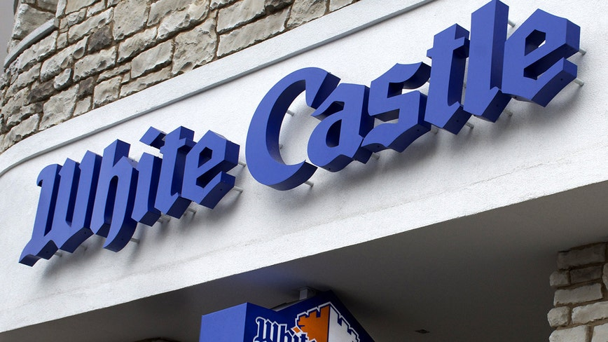 White Castle to open its only Florida location near Walt Disney World