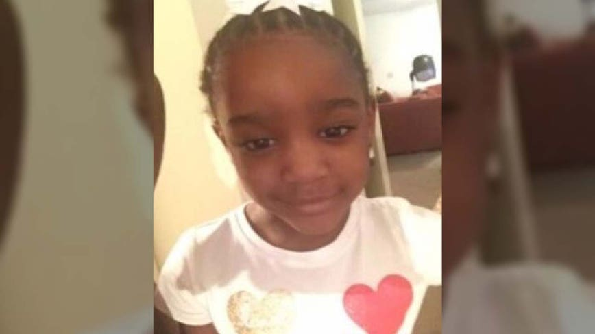 Remains found in Alabama by team searching for missing Jacksonville girl, Sheriff's Office reports