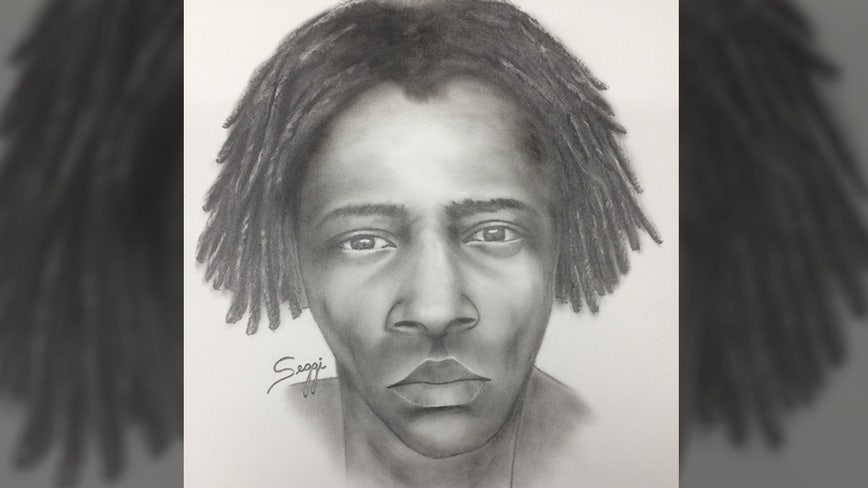 Police working to ID man accused of attacking, sexually battering child at Orlando park