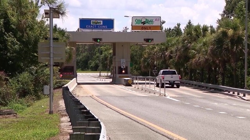 Broadband projects could be linked to Florida toll roads