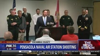 Investigation continues into shooting at Naval Air Station Pensacola