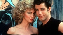 Fan buys iconic leather jacket from 'Grease' for $243K, gives it back to Olivia Newton-John