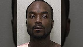 Deputies: Homicide suspect arrested after leaving Cheetos bag at scene, fingerprint leads to identification