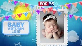 Weather Babies: December 21-28