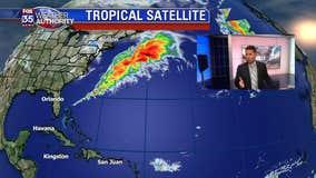 The Atlantic 2019 hurricane season is officially over