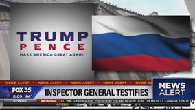 IG Horowitz rips FBI 'failure' in Russia probe
