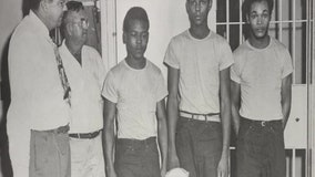 Lawmakers call for the exoneration of 4 men falsely accused of raping a woman in 1949