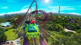 After pandemic delay, Busch Gardens teases upcoming roller coaster Iron Gwazi