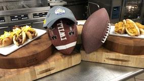 Camping World Stadium in Orlando prepares favorite foods for upcoming bowl games