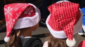 Non-profit group gives foster children an unforgettable Christmas experience in Central Florida