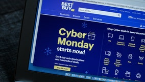 Tips for protecting yourself from scams, getting the best deals on Cyber Monday