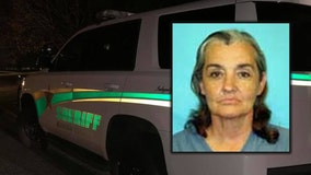 Woman fatally shot after pointing gun at deputies identified, Florida sheriff's office reports