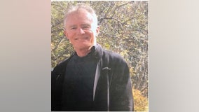 Marion County deputies search for missing man