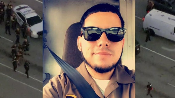 More than a dozen unverified GoFundMe accounts started for UPS driver killed in Florida shootout