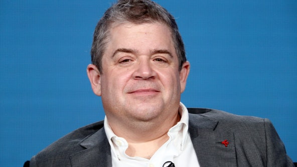 Patton Oswalt slams Trump and his supporters as 'a--holes'