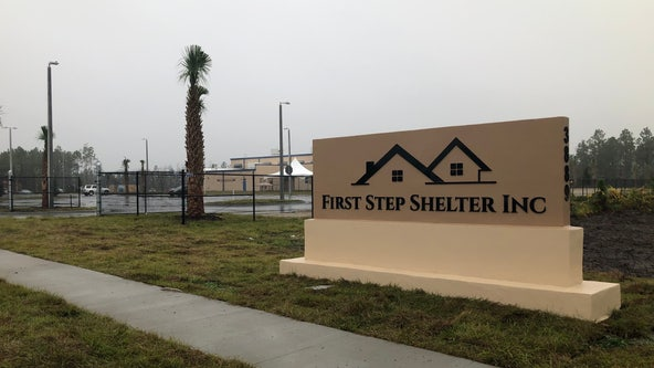 First transitional homeless shelter to open in East Volusia County