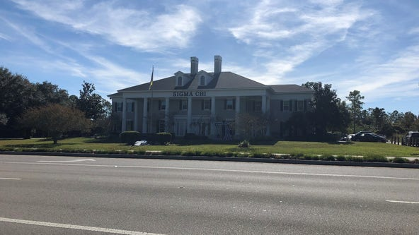 Report: UCF fraternity under investigation for alleged hazing involving cocaine