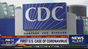 Washington man is 1st in US to catch new virus from China