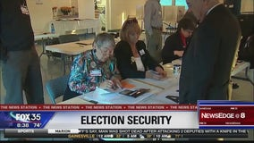 Elections offices taking measures to prevent cyber interference