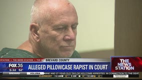 Accused Pillowcase Rapist appears before a judge