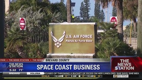 Gov. DeSantis wants big part of U.S. Space Force based in Brevard County