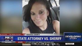 State Attorney vs. Sheriff in Nicole Montalvo case