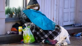 Cold weather shelter in DeLand opens Tuesday night, asking for donations