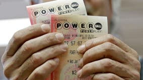 Powerball ticket worth $397 million sold in Florida