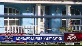 Documents detail Nicole Montalvo murder investigation