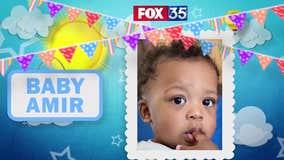 Weather Babies: January 25 - February 1