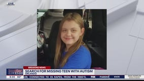 Search underway for missing 17-year-old Orlando girl with autism