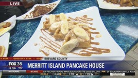 David Does It: Merritt Island Pancake House
