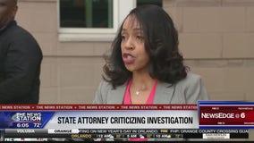 State attorney criticizes investigation into Nicole Montalvo death