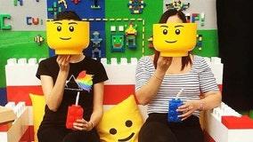 LEGO pop-up bar coming to Orlando this 2020