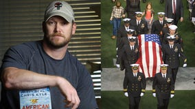 Husband, father, veteran: 'American Sniper' Chris Kyle left enduring legacy