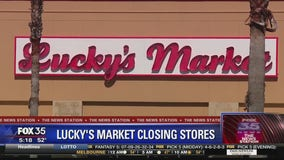 Popular grocery store chain closing Florida stores