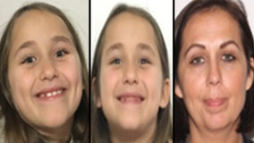 Missing Child Alert canceled after 2 Chipley girls found safe; mom in custody