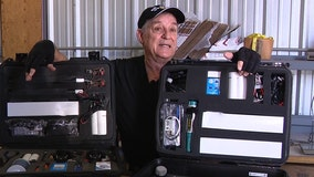 Central Florida man will fly water purifiers to earthquake-stricken Puerto Rico
