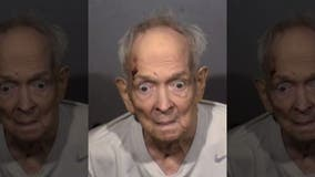 93-year-old man shoots maintenance worker over water issue: police