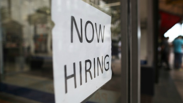 Florida's unemployment rate hits record low