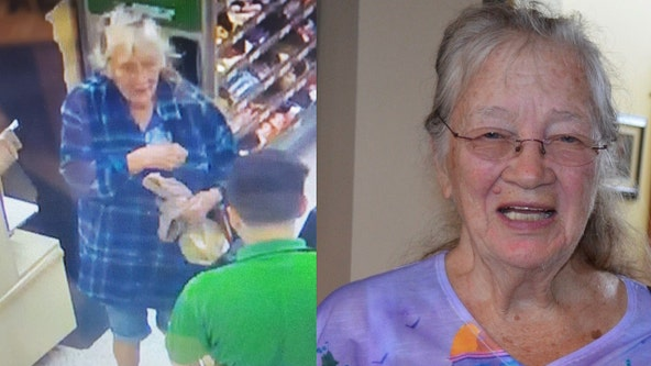 Deputies searching for elderly Florida woman missing for nearly two weeks