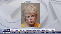 Woman charged in what police call deadly DUI