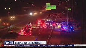 3 people killed in crash on State Road 429